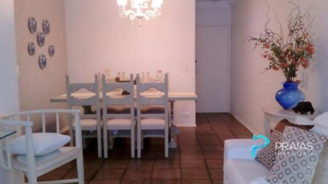 Apartamento à venda com 2 dormitórios em Enseada, Guarujá cod:67986 - Foto 4