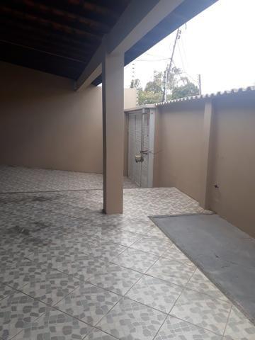 Casa na Regiao Residencial Pinheiros-Aluguel-3 quartos/ amplo terraco - Foto 8