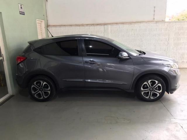 Honda hr-v 2016 1.8 16v flex ex 4p automÁtico - Foto 4