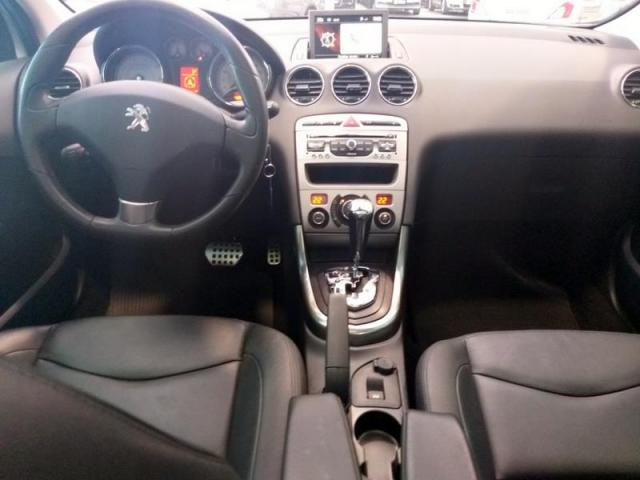 Peugeot 308 1.6 Griffe Thp 16v - Foto 6