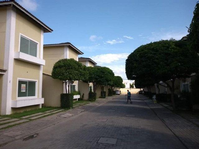 Eusébio - Casa Duplex 101,26m² com 03 quartos e 02 vagas - Foto 2