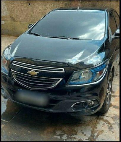 Chevrolet Onix Hatch Luz 1.4 8V Flexpower 5p Mec - Foto 3