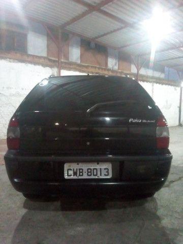 Fiat pálio wekeend  - Foto 10