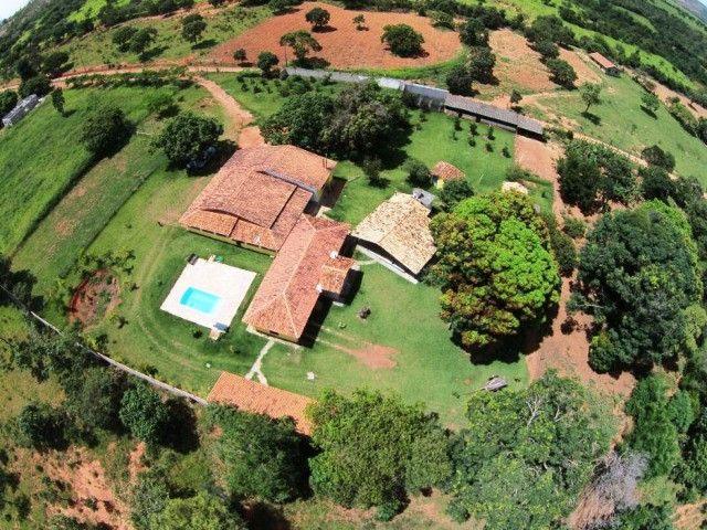 Fazendinha com 5 hectares em Sete Lagoas/MG, lugar aprazível