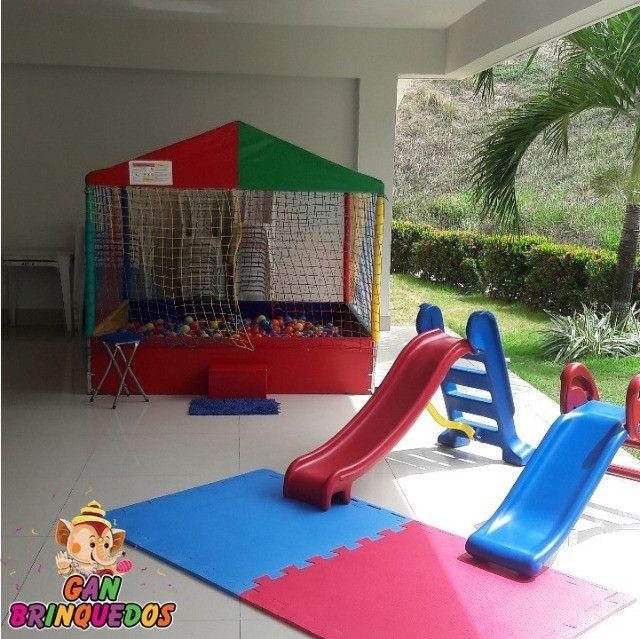 Aluguel de Brinquedos - Foto 4