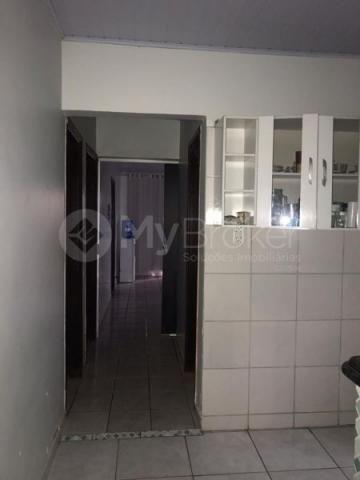 Casa com 3 quartos - Bairro Aeroviário em Goiânia - Foto 17