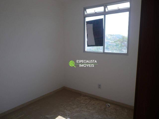 Apartamento 2 quartos R$ 159.000 - Serra Verde - BH - Foto 6