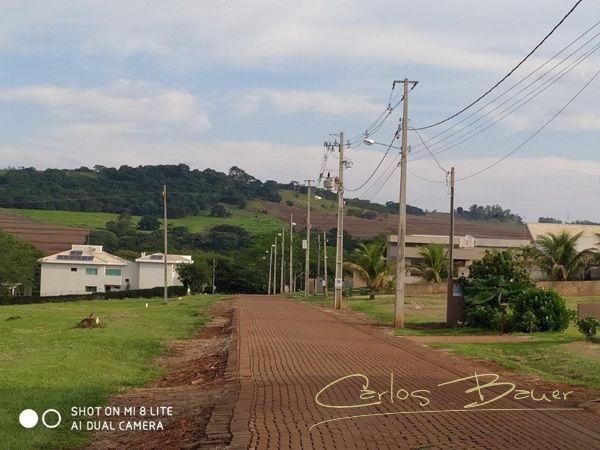 Rural chacara em condomínio no RECANTO DAS ÁGUAS - Bairro Centro em Primeiro de Maio - Foto 3