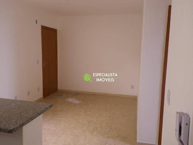 Apartamento 2 quartos R$ 159.000 - Serra Verde - BH - Foto 5