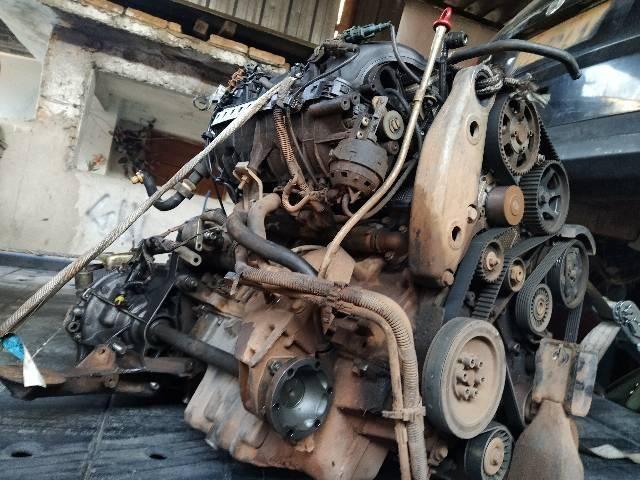 Motor de Marea 2.4 - Foto 2