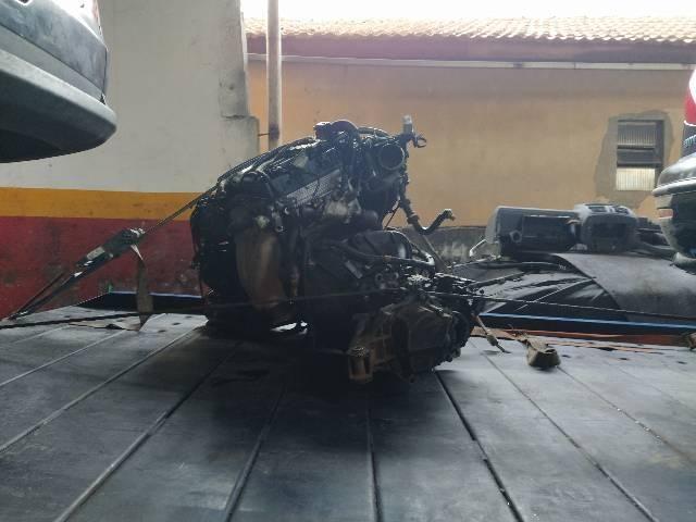Motor de Marea 2.4 - Foto 4