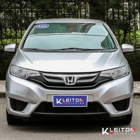Honda Fit LX 2015 - Foto 2