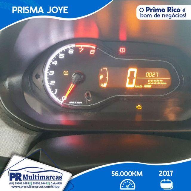 GM Prisma Joy 1.0 2017. - Foto 8