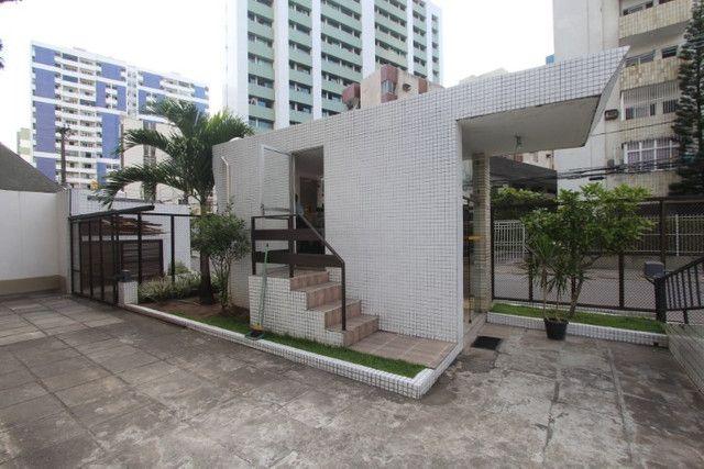 Apartamento Aflitos 3 quartos 96m2 1 vaga Recife - Foto 16