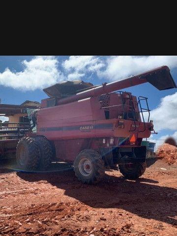 Escolha Sua Maquina Agriculta ou RetroEscavadeira