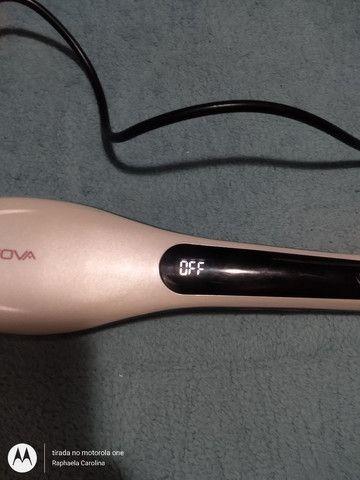 Escova elétrica da Gama - Foto 3