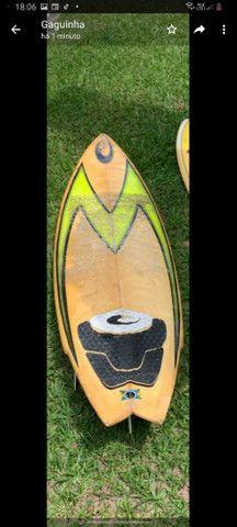 Prancha de surf custom