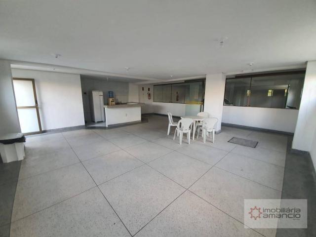 Apartamento a venda no Edf Azul Pitanga no Bairro Indianópolis - Foto 2