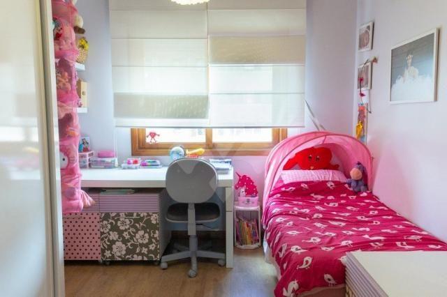 Apartamento à venda com 3 dormitórios em Jardim lindóia, Porto alegre cod:8548 - Foto 16