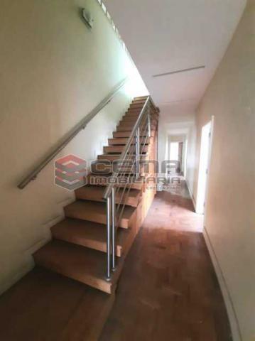 Cobertura à venda com 4 dormitórios em Flamengo, Rio de janeiro cod:LACO40127 - Foto 16