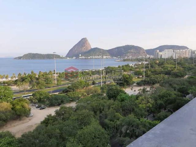 Cobertura à venda com 4 dormitórios em Flamengo, Rio de janeiro cod:LACO40127