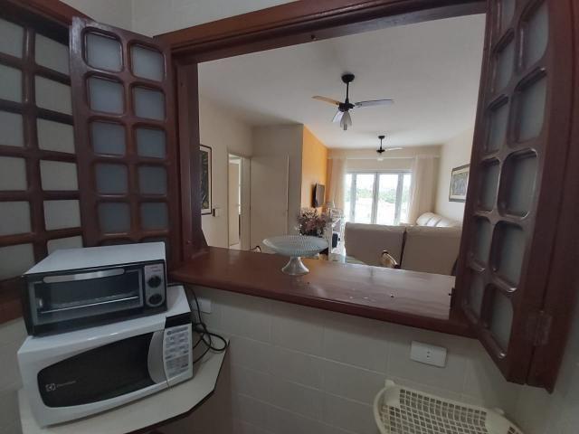 Apartamento à venda com 3 dormitórios em Riviera, Bertioga cod:137157 - Foto 7