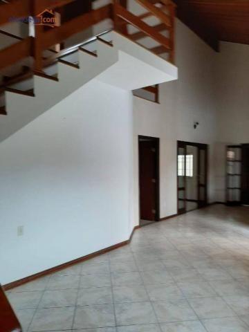 Sobrado com 5 dormitórios à venda, 252 m² por R$ 780.000,00 - Urbanova - São José dos Camp - Foto 14