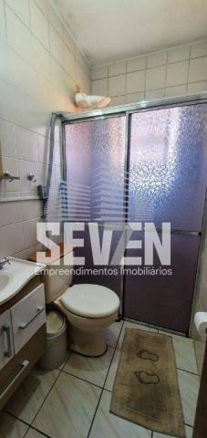 Casa à venda com 3 dormitórios em Parque paulista, Bauru cod:6543 - Foto 10