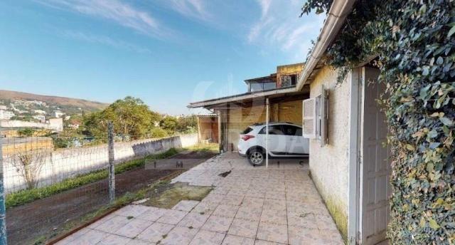 Casa de condomínio à venda com 3 dormitórios em Nonoai, Porto alegre cod:202838 - Foto 17