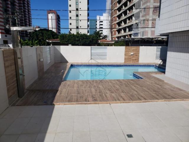 Apartamento à venda com 4 dormitórios em Cabo branco, Joao pessoa cod:V101 - Foto 3