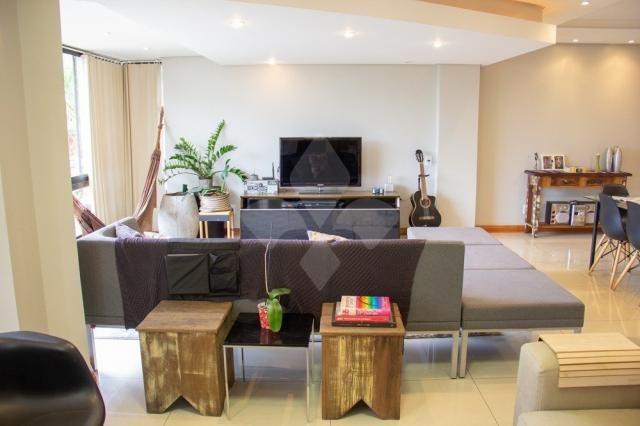 Apartamento à venda com 3 dormitórios em Jardim lindóia, Porto alegre cod:8548 - Foto 9