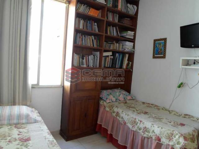 Apartamento à venda com 3 dormitórios em Flamengo, Rio de janeiro cod:LACO30116 - Foto 9