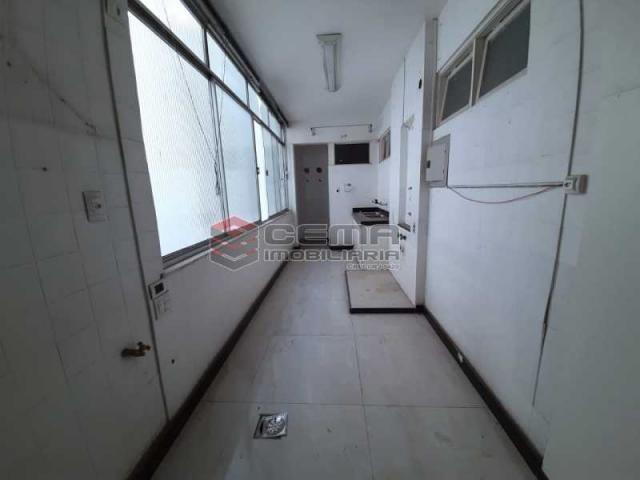 Cobertura à venda com 4 dormitórios em Flamengo, Rio de janeiro cod:LACO40127 - Foto 15