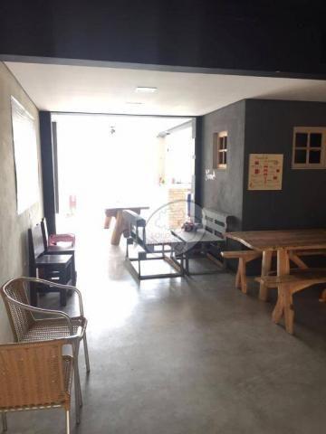Sobrado com 3 dormitórios para alugar, 159 m² por R$ 3.000/mês - Serpa - Caieiras/SP - Foto 20