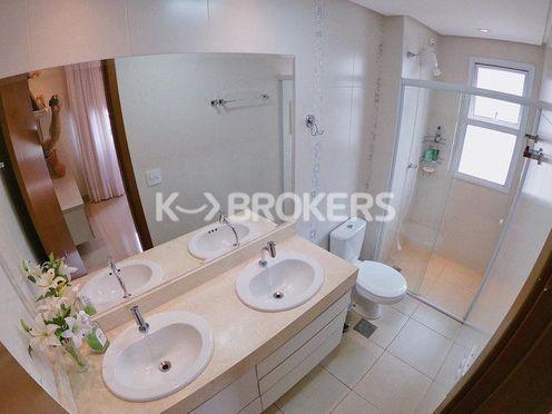Apartamento Alto Padrão à venda no Jardim Goiás em Goiânia. - Foto 13