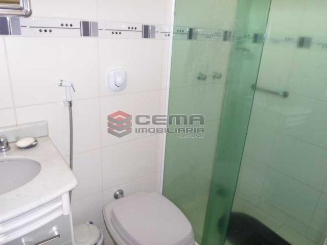 Apartamento à venda com 3 dormitórios em Flamengo, Rio de janeiro cod:LACO30116 - Foto 12