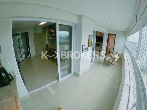 Apartamento Alto Padrão à venda no Jardim Goiás em Goiânia. - Foto 2
