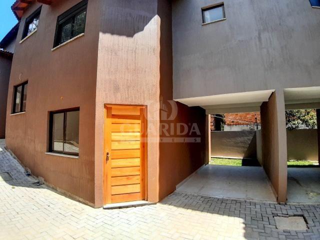 Casa de condomínio à venda com 3 dormitórios em Nonoai, Porto alegre cod:202821 - Foto 2