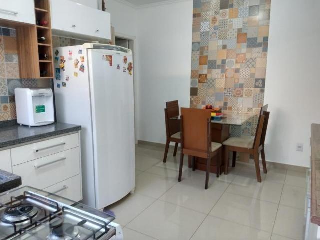 Casa com 3 dormitórios (1 suíte) à venda, Jardim Olímpico - Bauru/SP - Foto 2