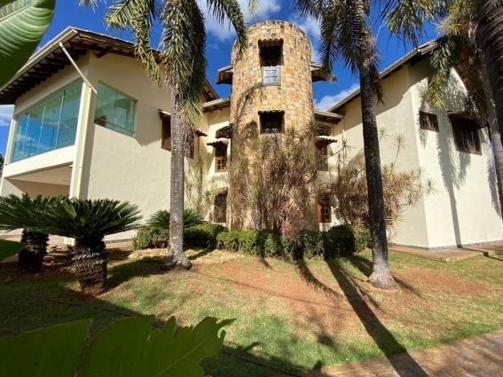Apartamento à venda com 5 dormitórios em Goiânia 2, Goiânia cod:M25SB0742 - Foto 4