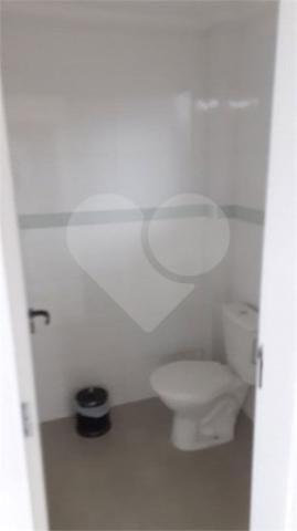 Casa à venda com 3 dormitórios em Mandaqui, São paulo cod:169-IM492319 - Foto 4