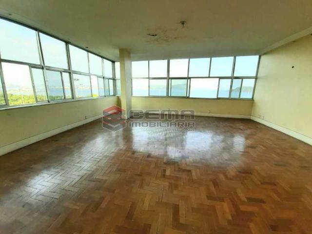 Cobertura à venda com 4 dormitórios em Flamengo, Rio de janeiro cod:LACO40127 - Foto 7