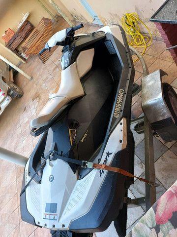 Vendo Jet ski spark 90  - Foto 3