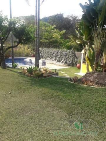 Casa de condomínio à venda com 5 dormitórios em Itaipava, Petrópolis cod:2409 - Foto 9