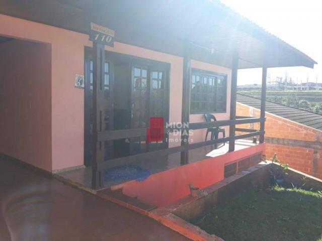 Terreno à venda, 660 m² por R$ 650.000,00 - Região do Lago 1 - Cascavel/PR - Foto 6