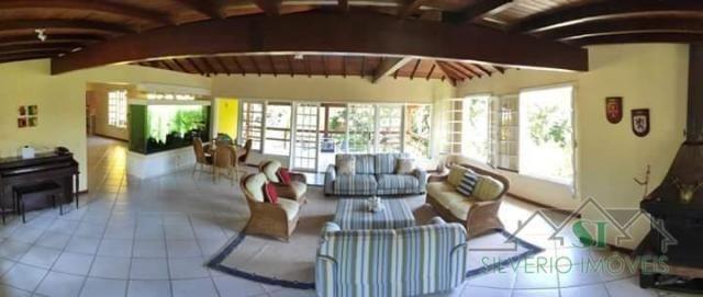 Casa de condomínio à venda com 5 dormitórios em Itaipava, Petrópolis cod:2409 - Foto 15