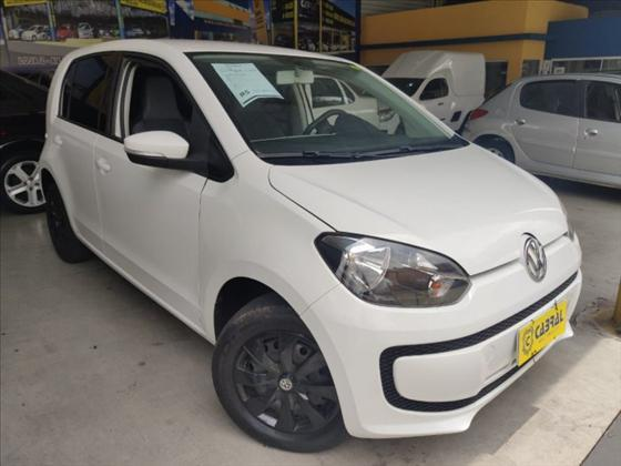 Volkswagen up 1.0 Mpi Move up 12v - Foto 2