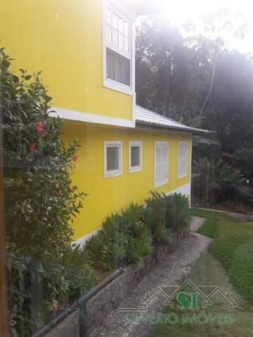 Casa de condomínio à venda com 5 dormitórios em Itaipava, Petrópolis cod:2409 - Foto 6