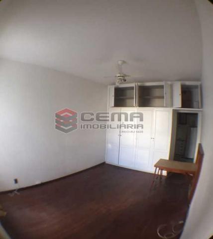 Apartamento à venda com 1 dormitórios em Flamengo, Rio de janeiro cod:LACO10018