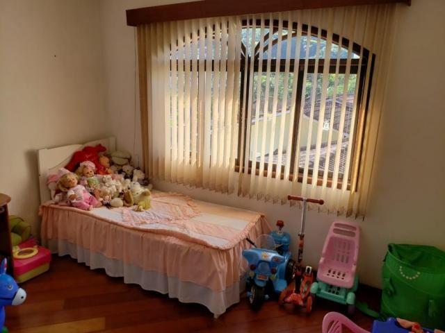 Casa à venda com 5 dormitórios em Iririú, Joinville cod:V10228 - Foto 10